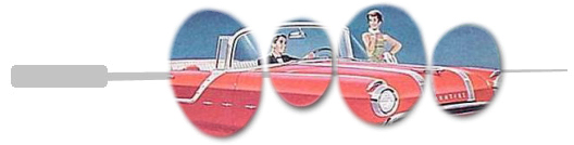The New 1955 Pontiac's are Here!